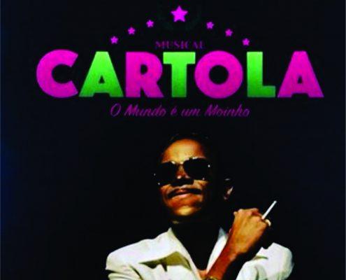 Cartola O Musical