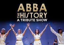 abba the history