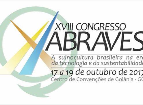XVIII congresso da abraves